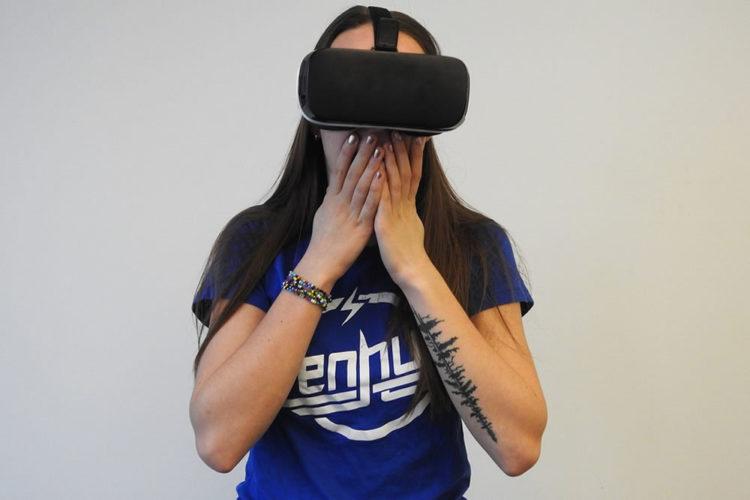 Prédictions annonces prévisions 2017 VR réalité virtuelle