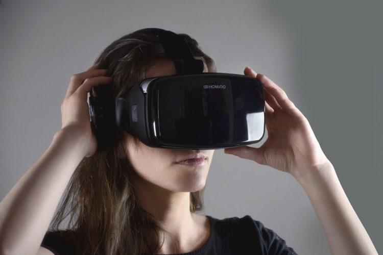 Casque réalité virtuelle VR iPhone 5s, iPhone Se, iPhone 6, iPhone 6 Plus, iPhone 6s, iPhone 6s Plus, iPhone 7 iPhone 7 Plus