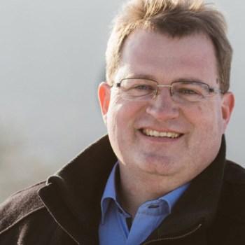 Gerhard Große - einer der Köpfe von réalitéS.one - ein erfahrener Unternehmer