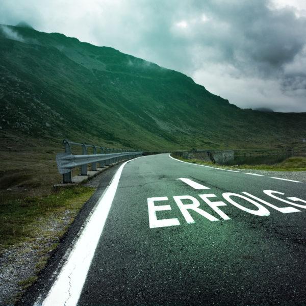 Der Weg zurück zum Erfolg