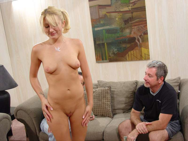 Stacy from Teens For Cashcom