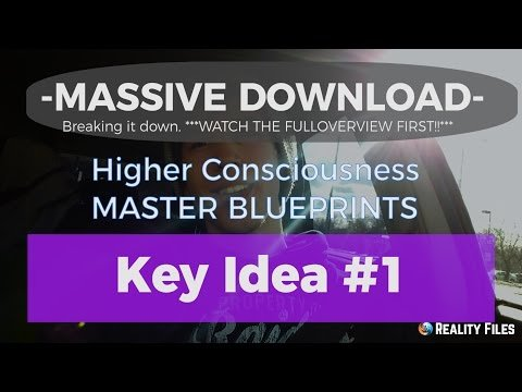 Ascension KEYS #1? – As Above, So Below -[Master Blueprints to Unlock Higher Consciousness  ?? ]