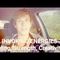 INVOKING ENERGY: How To Invoke Spiritual Energy – Overcome Anything ( POWERFUL SECRETS )