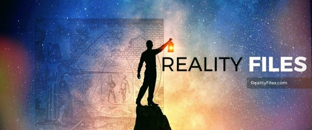 Reality Files Esoteric Knowledge Inner Alchemy graphic