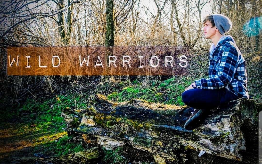 MOVEMENT & Physical Transmutation – Rewiring the Mind | WILD WARRIORS PODCAST