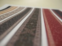 Stair Carpets on Real Cloth - Reality in Scale
