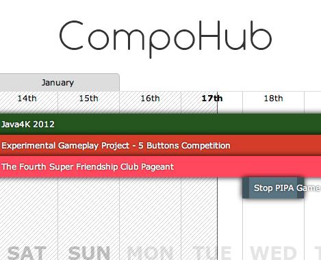 CompoHub