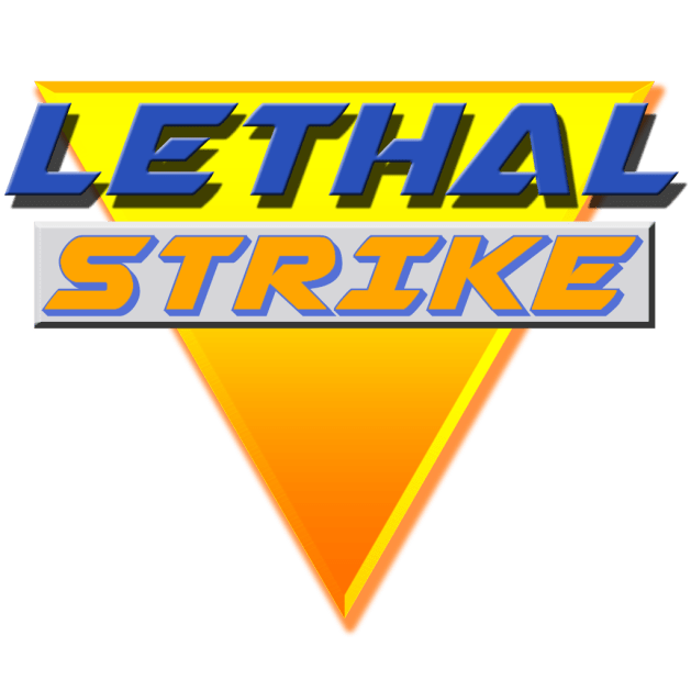 Lethal Strike Game