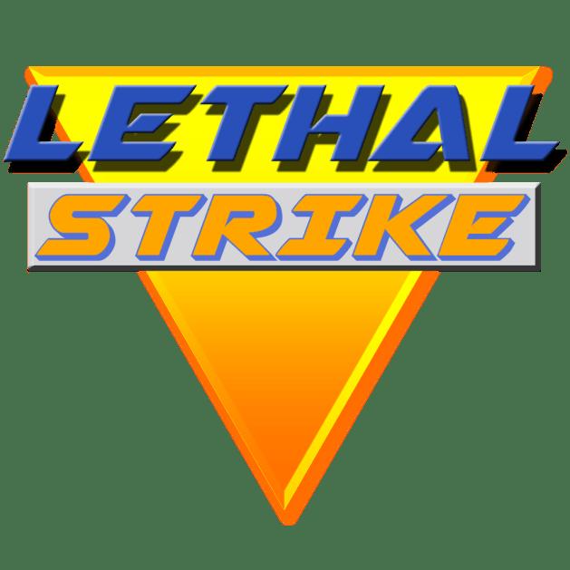 Lethal Strike Game
