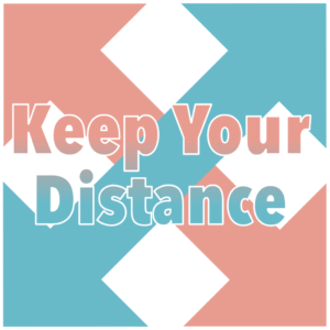 Keep Your Distance logo