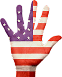UShandflag