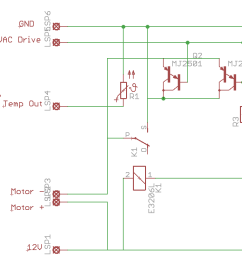 above is a circuit diagram of the module values and compnent names aren t correct as i just wanted a schematic i beleive this is correct  [ 1481 x 747 Pixel ]