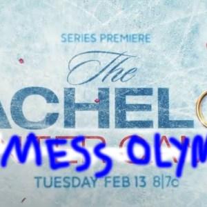 hot mess olympics