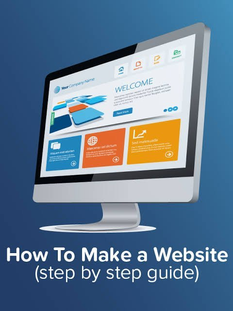 how to create a website on WordPress