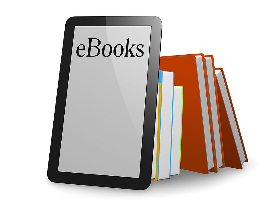 how to start ebook business