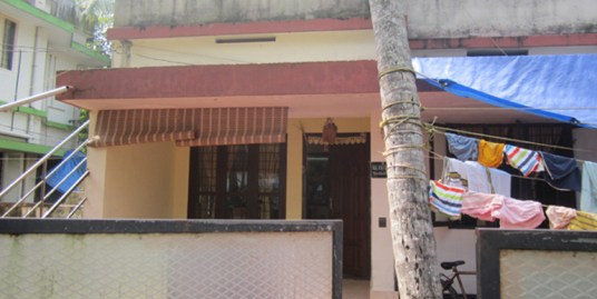 Land and House for sale at Ernamkulam Dist.