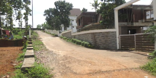 Residential Land for sale at Ernakulam
