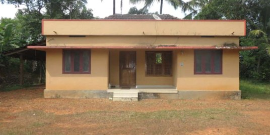 Land for sale at Manadhavady