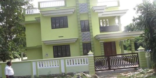 Poshvilla for sale at Kodakara, Thrissur