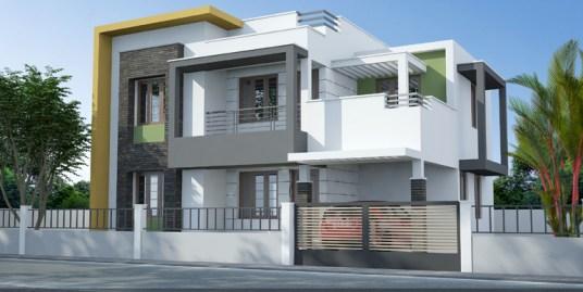 Villas for sale at Kottarakara