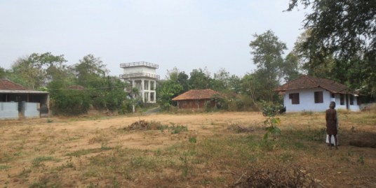 Plot for sale at Palakkad Dist.