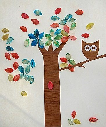 fun autumn craft ideas