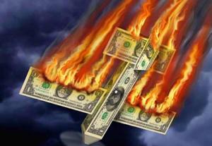 Is The World Abandoning The U.S. Economy?