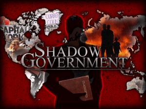 """U.S. Presidents Warn About the """"Invisible Government"""" Running the U.S."""
