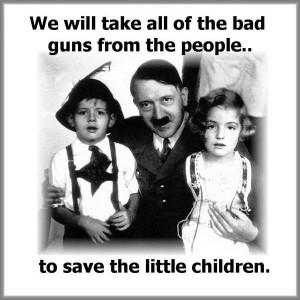 How Does the Sandy Hook Massacre Demonstrate the Need for Gun Controls That Have Nothing to Do With It?