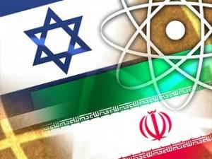 Israeli Officials Hope Hagel on Board With Iran War