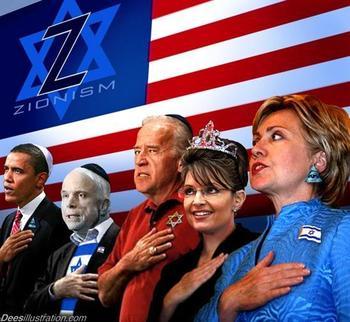 Zionist Pledge