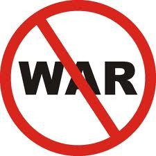 No War