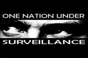 FBI Terrorism Expert Confirms Total Surveillance State