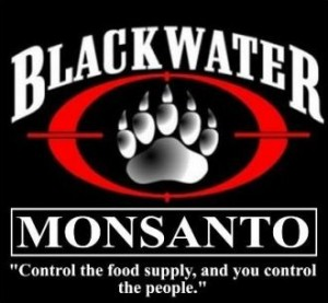 Why Does Monsanto Need an Army of Mercenary Soldiers?