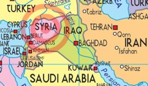 Tiptoeing Toward War on Syria