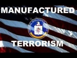 False-Flag Terrorism,  Fourth of July