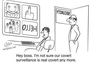 Covert Surveillance