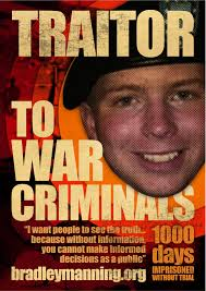 Judge Alters Charge Sheet Against Bradley Manning, as Gov't Says He's a Traitor and Anarchist