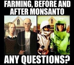 Monsanto uses US military to target GMO activists