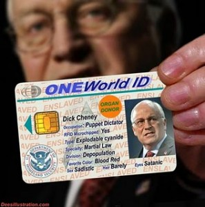 If You Like The Surveillance State, You'll Love E-Verify