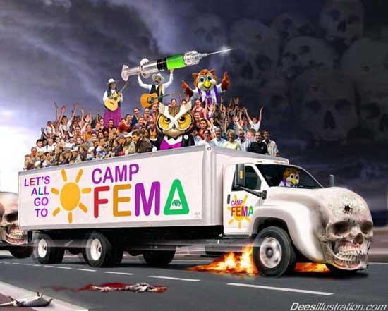 FEMA-Time