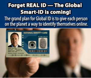 Global Smart ID For All  Citizens