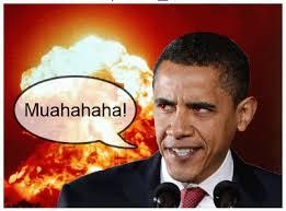 Obama Reveals His Dictatorship
