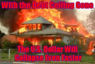 DebtCeilingFire