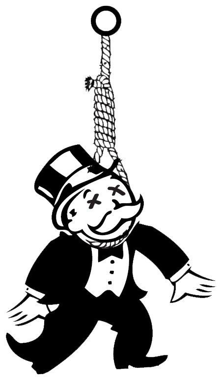 Hang The Bankers