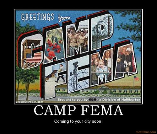 Camp Fema