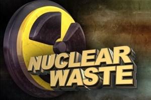 Nuke Waste