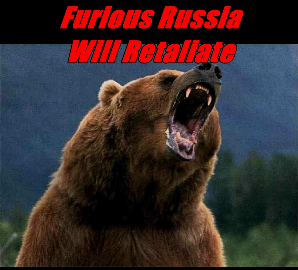 Angry-bear