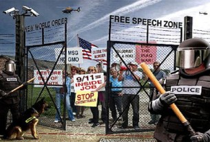 Free-Speech-Zone