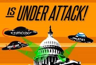 Net Neutrality Under Attack